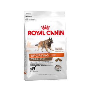Royal Canin Sporting Trail 4300 - 3 kg